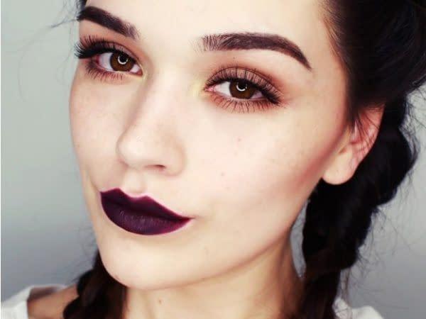 pintura de labios