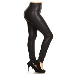 Leggings Depot BAT1 - Leggings para mujer