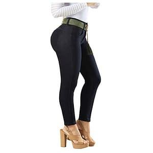 jeans moda 2020 mujer