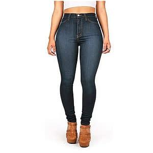 jeans otoño invierno 2020