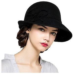 sombreros de mujer elegantes